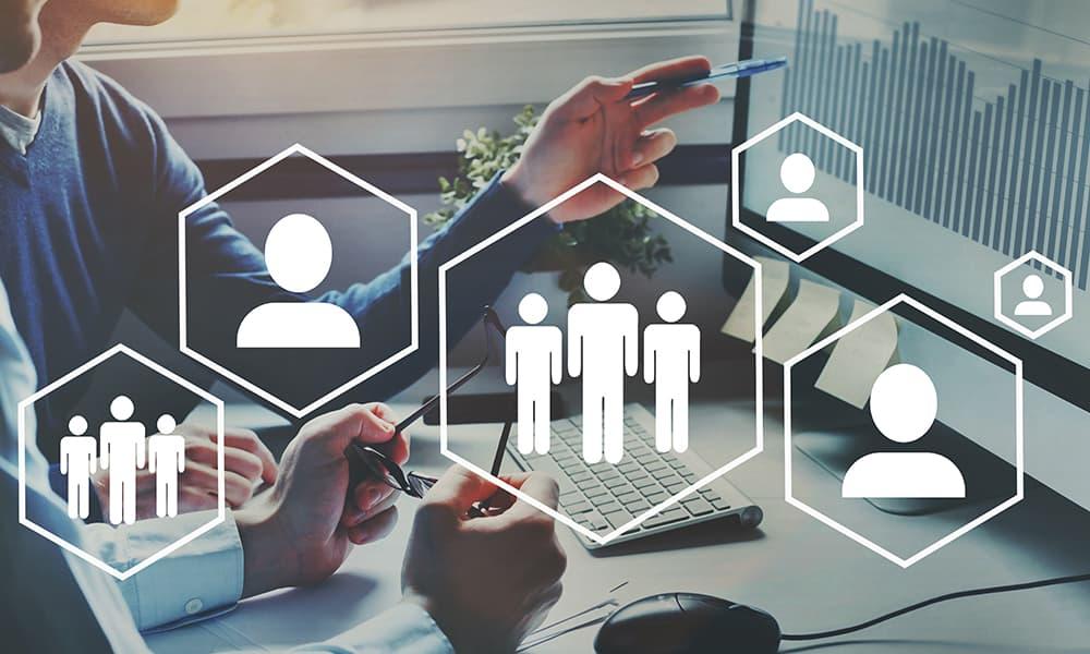 多様化する人事・HR領域の「DX進展」の波